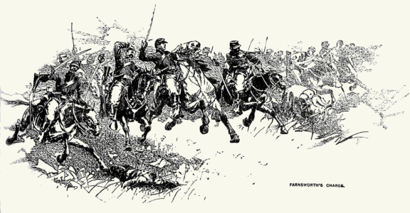 battalion charge