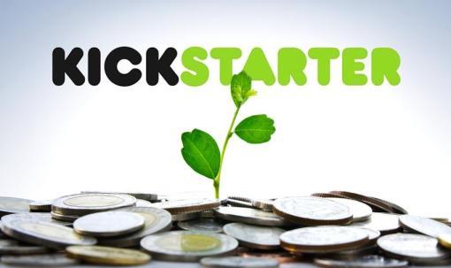Kickstarter Plant