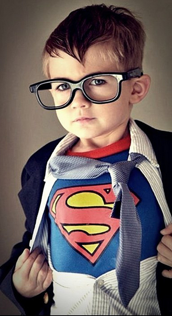 superman kid