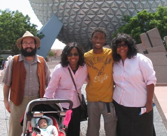 dinah family (1)