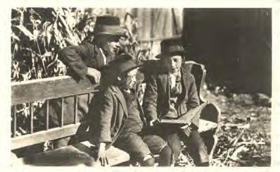 hasidic boys